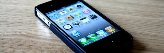 Unlock nu din iPhone gratis hos 3