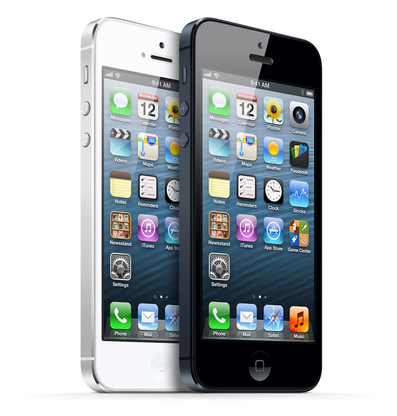 iphone 5 anmeldelse